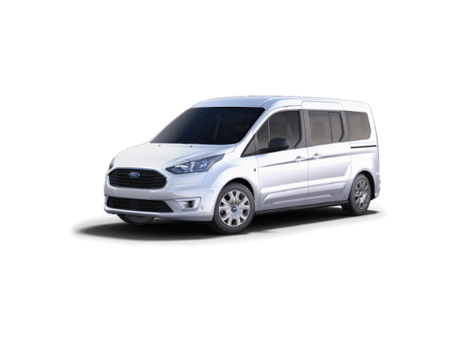 2019 Ford Transit Connect Commercial XLT Passenger Wagon Commercial-truck for sale in Detroit at Bob Maxey Ford Inc.